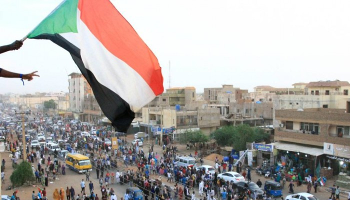 النقد العربي يمنح السودان قرضا بـ305 ملايين دولار
