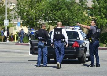 قتيلان وثلاثة جرحى بإطلاق نار بلوس أنجليس
