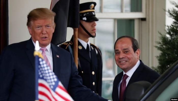 و.س.جورنال: أمريكا هددت مصر بعقوبات ما لم تتراجع عن سو- 35