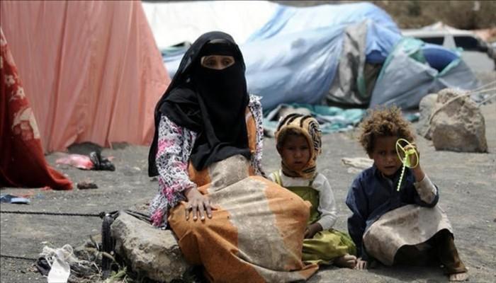وزيرة يمنية: 2 مليون امرأة نازحة منذ بدء الحرب