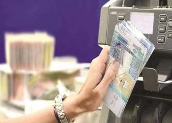 الموازنة الكويتية تسجل 350 مليون دولار عجزا شهريا