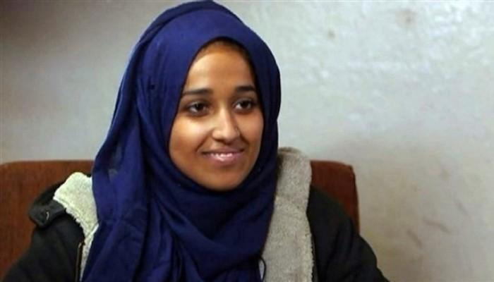 قاض فيدرالي: هدى مثنى المعروفة بعروس داعش ليست أمريكية