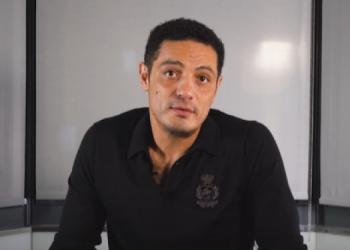 محمد علي: مطلبي حتى الموت رحيل السيسي