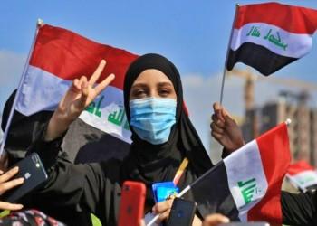 شباب العراق يستعدون لاحتجاجات طويلة الأمد: سنبقى 40 عاما
