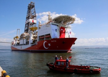 قبرص تستنكر استئناف تركيا التنقيب شرقي المتوسط