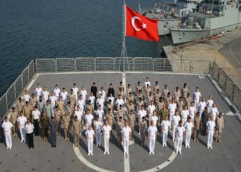 شرق المتوسط 2019.. مناورة بمشاركة 15 بلدا وإشراف تركي