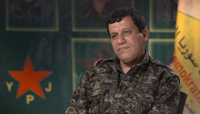 """قوات سوريا الديمقراطية تثني على دور مصر في مواجهة """"نبع السلام"""""""