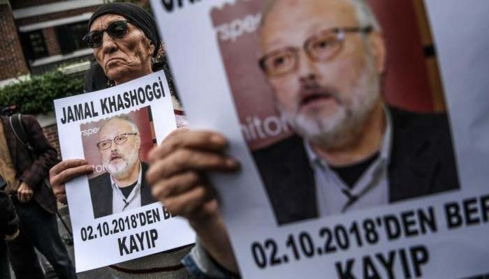 """مجددا.. ألمانيا تطالب السعودية بـ""""تفسير موثوق"""" لمقتل خاشقجي"""