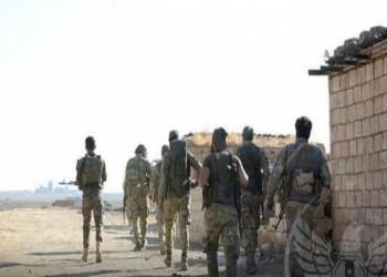 قوات الأسد ومليشيات قسد تتكبدان خسائر في معارك بتل أبيض