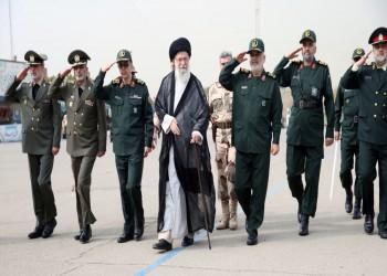 خامنئي للسعودية: أمريكا تنهب أموالكم وتكن لكم العداء