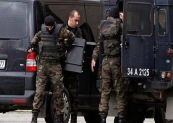 محكمة تركية تقضي بحبس 4 من أقارب البغدادي