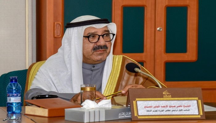وزير الدفاع الكويتي ينفي وجود خلافات مع أعضاء الحكومة