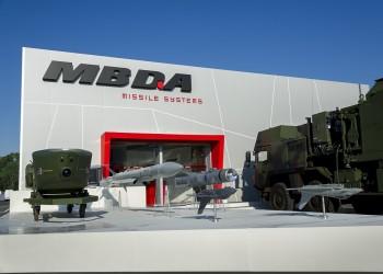 شركتان فرنسيتان تعتزمان فتح مركز لهندسة الصواريخ في الإمارات