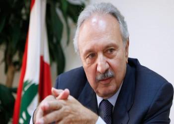 الصفدي ينسحب ويرفض تشكيل الحكومة اللبنانية