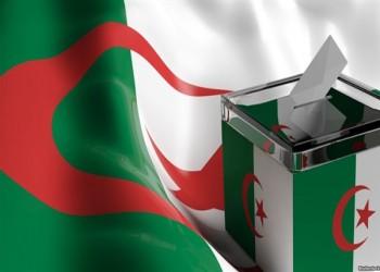 الدفاع الجزائرية تدعو المواطنين لإنجاح انتخابات الرئاسة