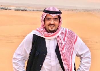 ظهور جديد للأمير السعودي عبدالعزيز بن فهد في رحلة برية