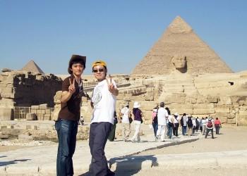 تضارب بين البيانات الرسمية حول إيرادات السياحة في مصر