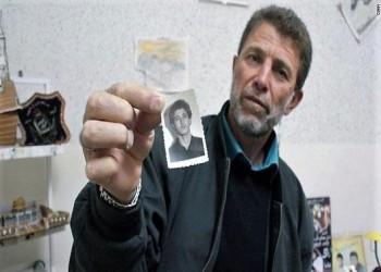 أسير فلسطيني يدخل عامه الأربعين في سجون الاحتلال