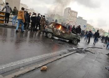 إيران تتهم أعداء الثورة باستهداف قوات الأمن