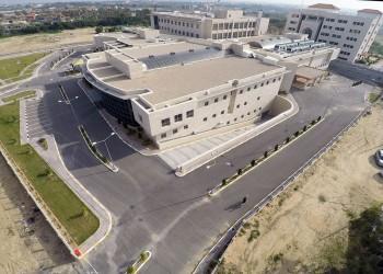 وفد أمريكي في غزة لاستكمال مستشفى تموله قطر