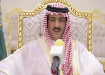 إحالة سعد آل مغني عضو نادي النصر السابق للنيابة السعودية