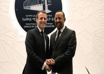 مجلة: إثيوبيا طلبت من فرنسا رؤوسا نووية وطائرات رافال