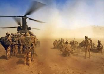 ص.تايمز: جيش بريطانيا تستر على جرائم جنوده بالعراق وأفغانستان