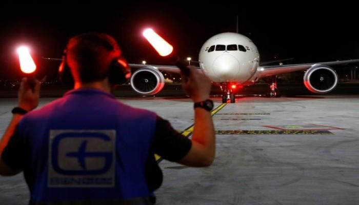 الخطوط الجوية الإثيوبية تطلق اسم تل أبيب على طائراتها الجديدة