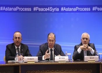تأجيل اجتماع أستانا حول سوريا إلى ديسمبر المقبل