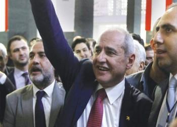 محاميو بيروت يختارون نقيبا مستقلا ويرفضون مرشح الأحزاب