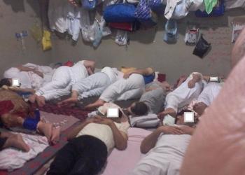 ادفع علشان تعيش.. بيزنس السجون في مصر