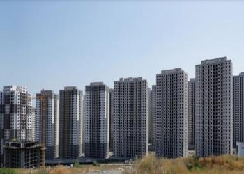 تراجع مبيعات المنازل التركية 2.5% في أكتوبر الماضي