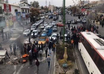 إيران: حرائق البنزين والسياسة!