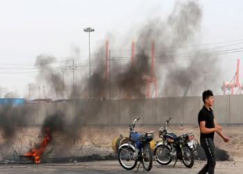 بغداد تنفي تضرر إنتاج وتصدير النفط العراقي