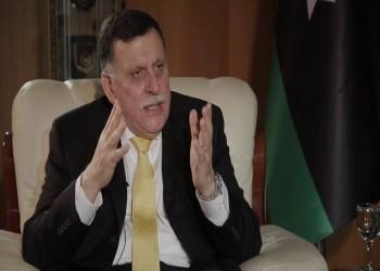 السراج: الانتخابات هي الحل الأمثل لأزمة ليبيا لا تقاسم السلطة