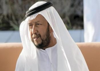 وفاة شقيق رئيس الإمارات وممثله الشيخ سلطان بن زايد