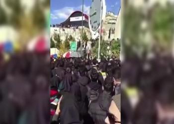 الحرس الثوري الإيراني: اعتقال 150 من قادة الاحتجاجات