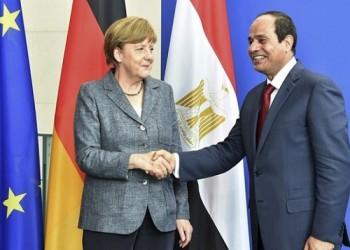 سياسيون وحقوقيون مصريون ينتقدون مواقف ألمانيا الداعمة للسيسي