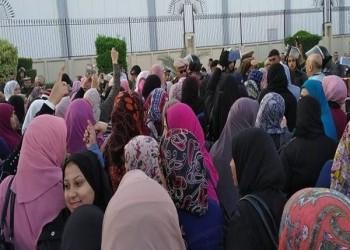 عمال إيبيكو المصرية يضربون عن العمل بسبب ضعف رواتبهم