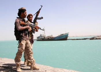 الحوثيون يعلنون احتجاز 3 سفن إحداهن سعودية