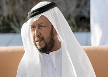 الخارجية الإسرائيلية تعزي في وفاة شقيق رئيس الإمارات