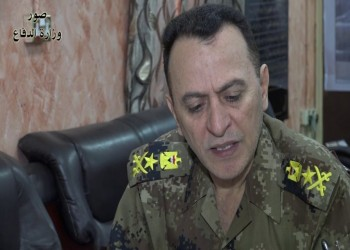 حاتم المكصوصي.. رجل إيران في الاستخبارات العسكرية العراقية