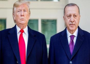 قمة أردوغان - ترامب.. نحو شراكة استراتيجية أكثر واقعية
