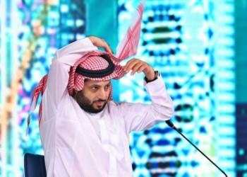 تركي آل الشيخ يعلن نيته تقديم مسلسل خلال 2020