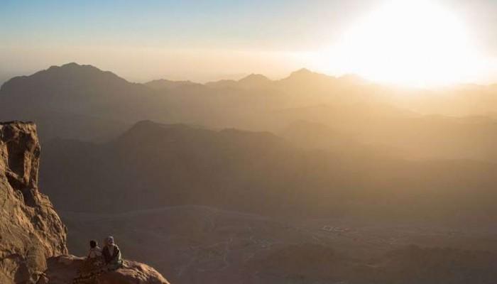 مؤسسة إنجيلية تؤكد وجود جبل موسى في السعودية
