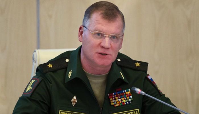 الدفاع الروسية: تصريحات جاويش أوغلو بشأن سوريا مثيرة للاستغراب