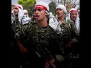 تعرف على قوات الباسيج الإيرانية
