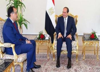 """مصادر: تعديل حكومي """"وشيك"""" في مصر.. هل يستمر مدبولي؟"""