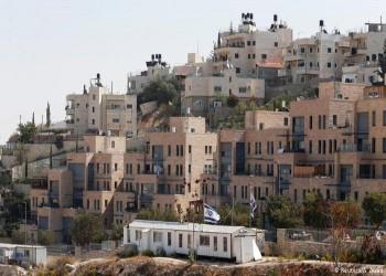 إدانة دولية لشرعنة أمريكا بناء المستوطنات الإسرائيلية