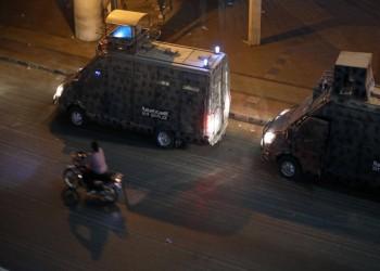 رايتس ووتش: النظام المصري ينكل بعائلات معارضي الخارج